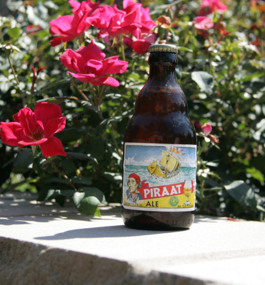 Summer Piraat beer Belgian Ale is popular worldwide.