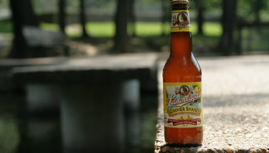 Leinenkugel Summer Shandy Beer