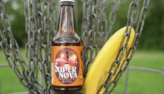Super Nova Summertime Beer