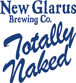 New Glarus Totally Naked summer beer is great for the season.