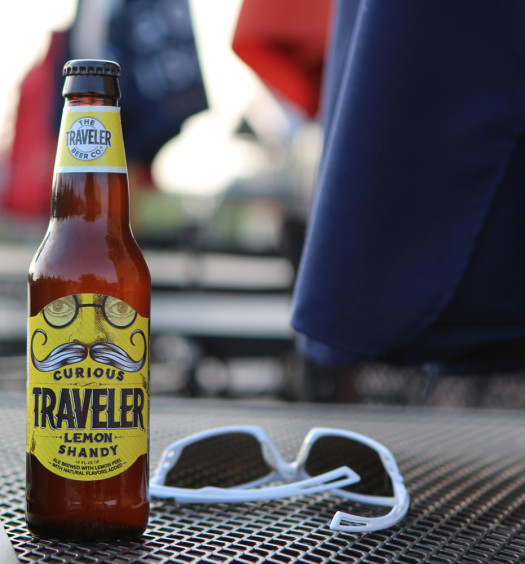Travel Lemon Shandy is a quality summer beer.