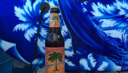Tropical Mango Beer