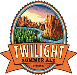 Twilight Seasonal Summer Ale is a great beer for a hot day.