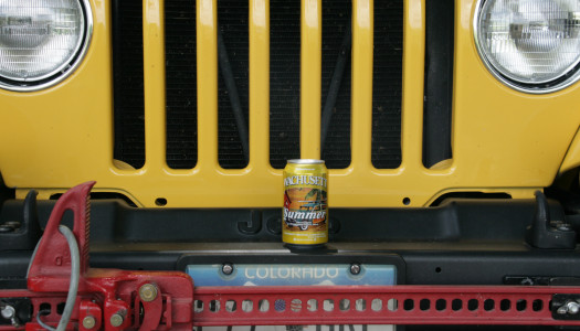 Wachusett Summer Beer