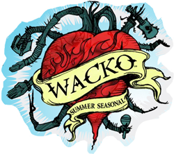 Magic Hat Wacko is a vegetable beer for summer.