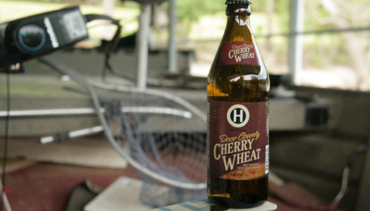 Hinterland Summer Cherry Beer
