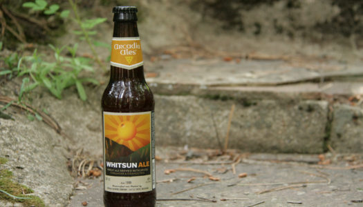 Whitsun Summer Wheat Ale
