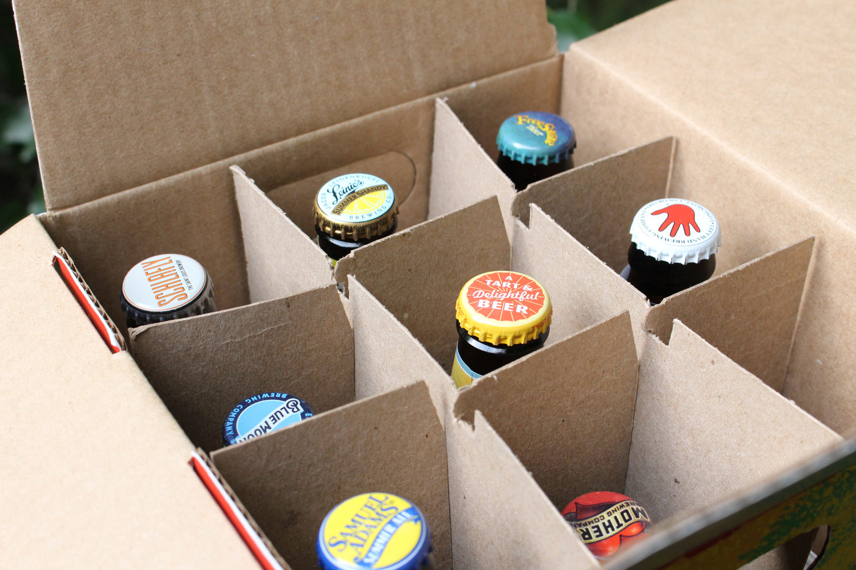 World Market mix pack Summer Beers.