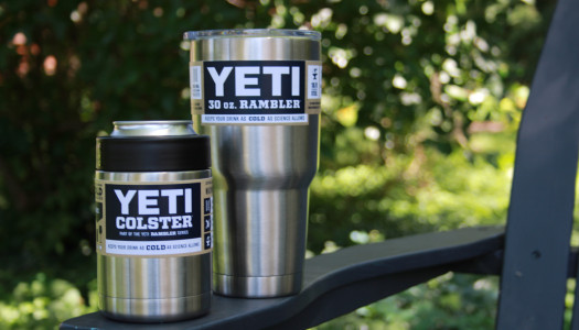 Yeti Drink Cooler Keep Beer Cold