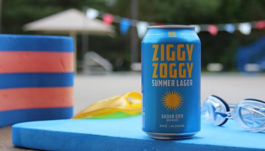 Ziggy Zoggy Summer Zwickelbier